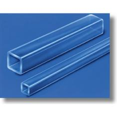 square glass tubing category image - Glass Tubing