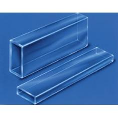 rectangle glass tubing category image - Glass Tubing